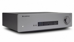 Exceptional Stereo Cambridge Audio CXA81