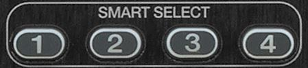 Smart select functions